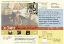 Thumbnail image of The Choate Family: American Colonists resource