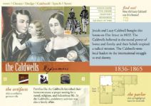 Thumbnail image of The Caldwell Family and the Battle Against Slavery resource
