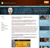 Thumbnail image of Day of the Dead resource