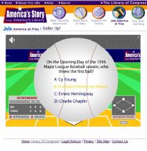 Thumbnail of Join America at Play resource