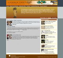 Thumbnail image of A Vision of Puerto Rico:  The Teodoro Vidal Collection Homepage