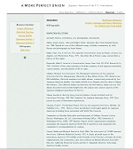 Thumbnail image of Japanese Americans and the U.S. Constitution: Bibliography resource