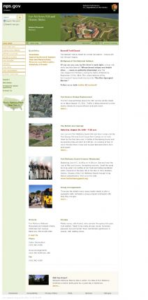 Thumbnail image of Fort McHenry National Monument and Shrine resource