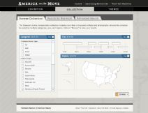 Thumbnail image of Transportation in America Collection Search resource