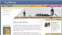 Thumbnail image of Life on the Water resource
