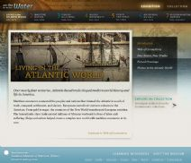 Thumbnail image of Living in the Atlantic World 1450-1800 resource