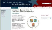 Thumbnail image of Jamestown, Québec, Santa Fe: Three North American Beginnings resource