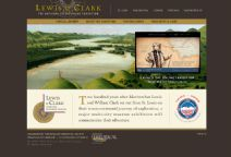 Thumbnail image of Lewis and Clark: The National Bicentennial Exhibition resource