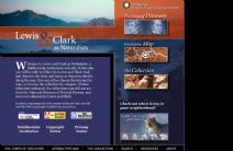Thumbnail image of Lewis and Clark as Naturalists resource