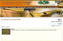 Thumbnail image of En Español:  La Colección de Teodoro Vidal: Ver Todos Los Objectos resource