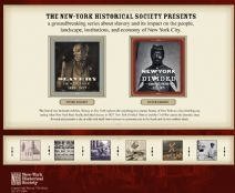Thumbnail image of New York Divided resource