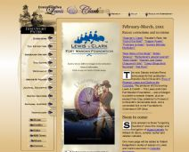 Thumbnail image of Discovering Lewis and Clark resource