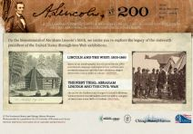 Thumbnail image of Lincoln at 200 resource