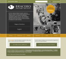 Thumbnail image of Bracero History Archive resource