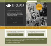 Thumbnail image of Bracero History Archive resource