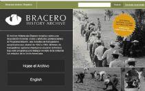 Thumbnail image of Bracero History Archive resource- Spanish Version