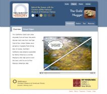 Thumbnail image of The Gold Nugget and the California Gold Rush resource