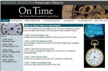Thumbnail image of On Time: how America Has Learned to Live By the Clock resource