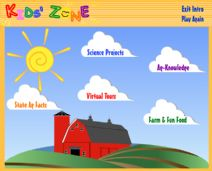 Thumbnail image of Agriculture in the Classroom resource