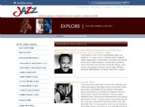 Thumbnail image of Groovin' to Jazz 8-13 resource