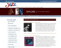 Thumbnail image of Groovin' to Jazz 12-15 resource.