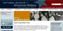 Thumbnail image of Stories of Freedom & Justice: Learning Resources