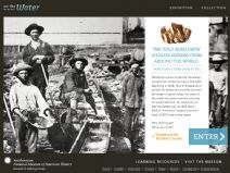 Thumbnail image of Van Valen's Gold Rush Journey resource