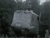 Thumbnail image of Vietnam Documentary Footage of the Huey Helicopter resource