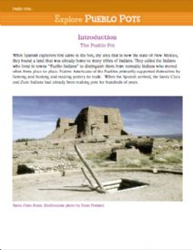 Thumbnail image of Explore Pueblo Pots resource