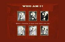 Thumbnail image of Who Am I? A History Mystery resource