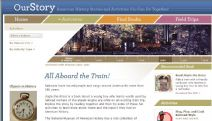 Thumbnail image of All Aboard the Train resource