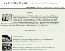Thumbnail image of Japanese Americans and the U.S. Constitution: Removal resource