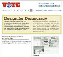 Thumbnail image of Voting: Design for Democracy resource