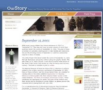 Thumbnail image of September 11, 2001 resource