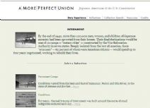 Thumbnail image of Japanese Americans and the U.S. Constitution: Internment resource