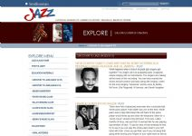 Thumbnail image of SmithsonianJazz.org resource