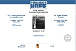 Thumbnail image of Project HOPE: Forty Years of American Medicine Abroad resource