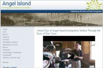 Thumbnail  image of Angel Island Immigration Station Foundation