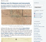 Thumbnail image of Blog Post: Making Room for Blossoms and Monuments resource
