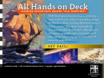 Thumbnail image of All Hands on Deck! resource