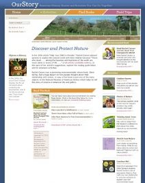 Thumbnail image of Discover and Protect Nature resource