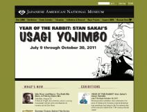 Thumbnail image of Japanese American National Museum resource