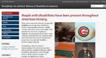 Thumbnail image of EveryBody: An Artifact History of Disability in America resource