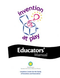 Thumbnail image of Invention at Play Educator's Manual resource
