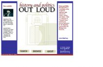 Thumbnail image of History and Politics Out Loud resource