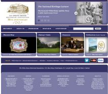 Thumbnail image of The White House Historical Association resource