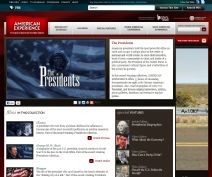 Thumbnail image of PBS American Experience resource