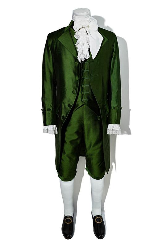 Costume for Hamilton