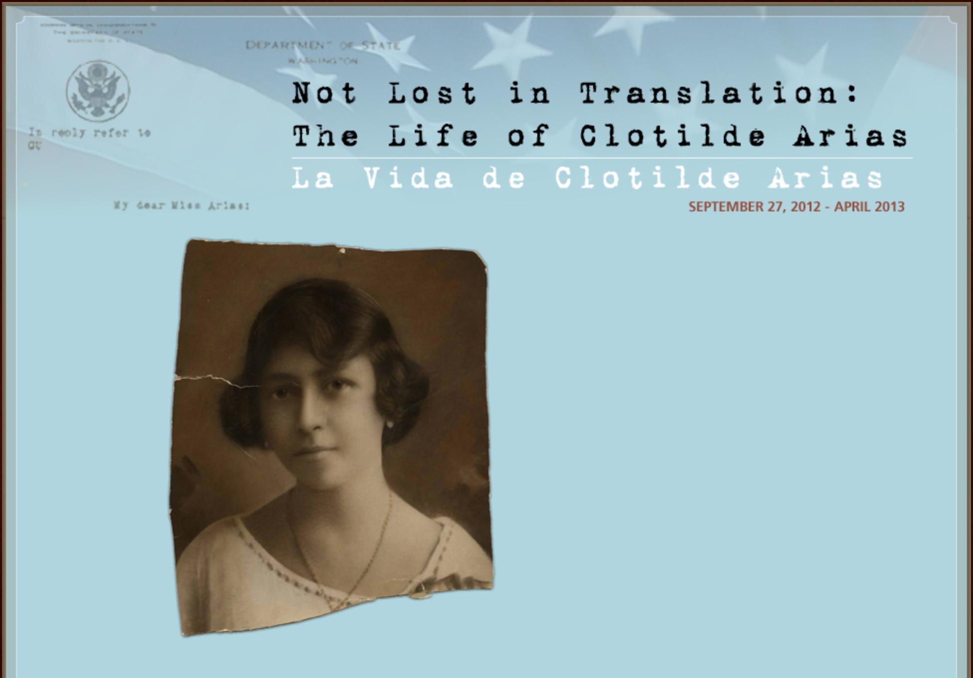image of website