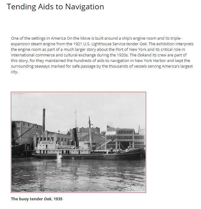 Thumbnail image of Tending Aids to Navigation resource